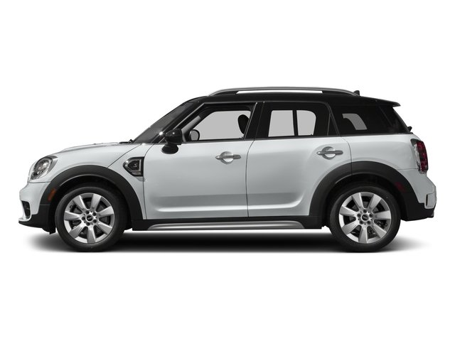 Certified Pre-Owned 2017 MINI Cooper S Countryman ALL4