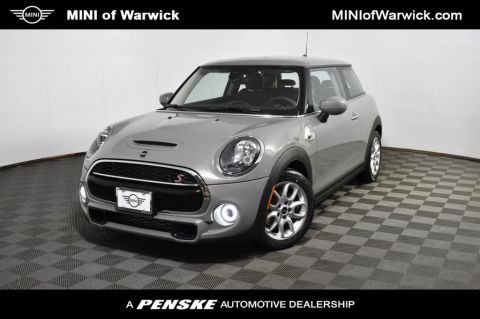 New 2020 MINI Cooper S Hardtop 2 Door